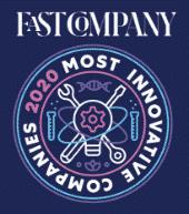 2020 most innovative companies