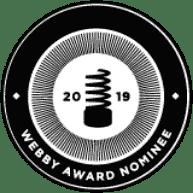 2019 webby award nominee
