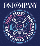 2020 most innovative companies