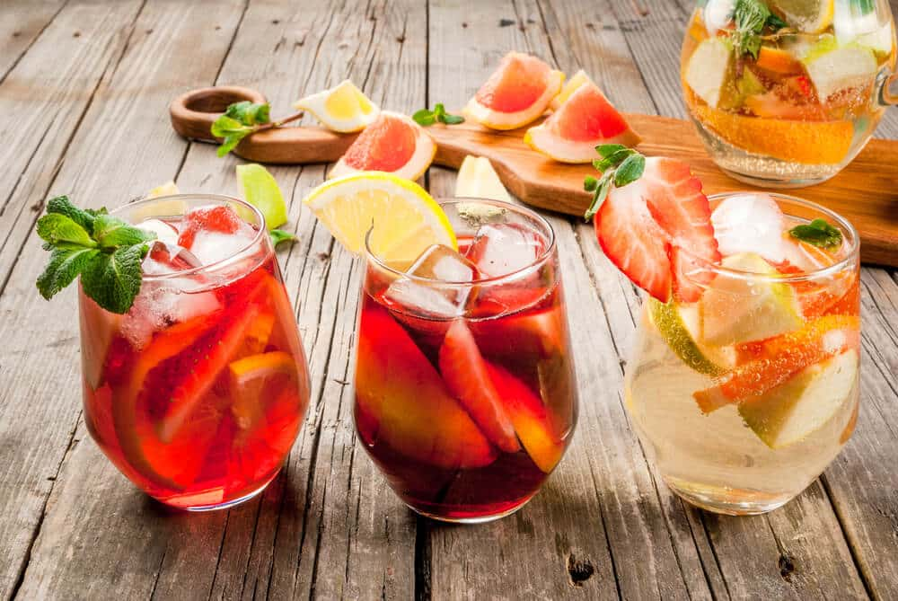 Best Mocktail Recipes – Boozeless Guide – Loosid