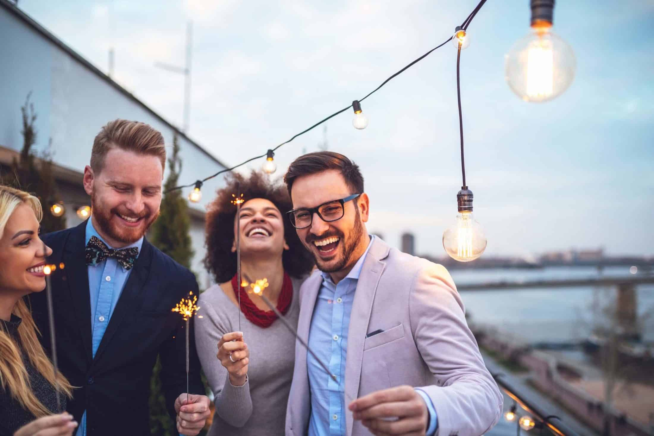 10 Point Checklist for Planning Sober Events – Loosid
